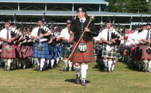 Caladonian Weekend @ City Park/Athletic Fields