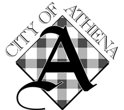 City of Athena