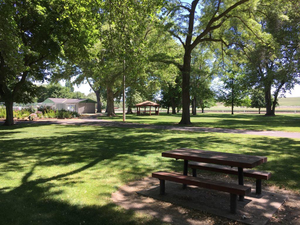 Athena City Park