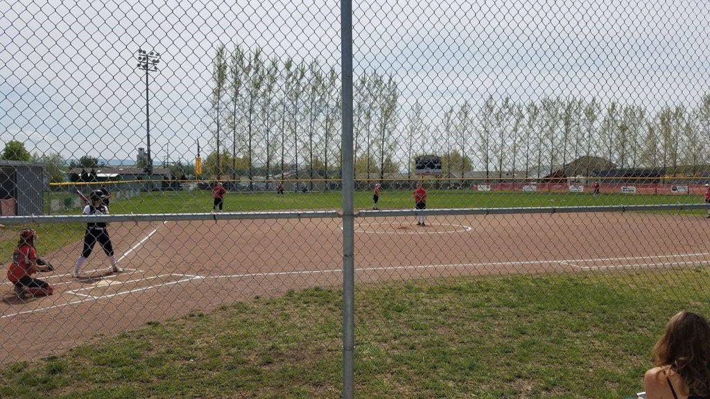 Athena Memorial Ball Park