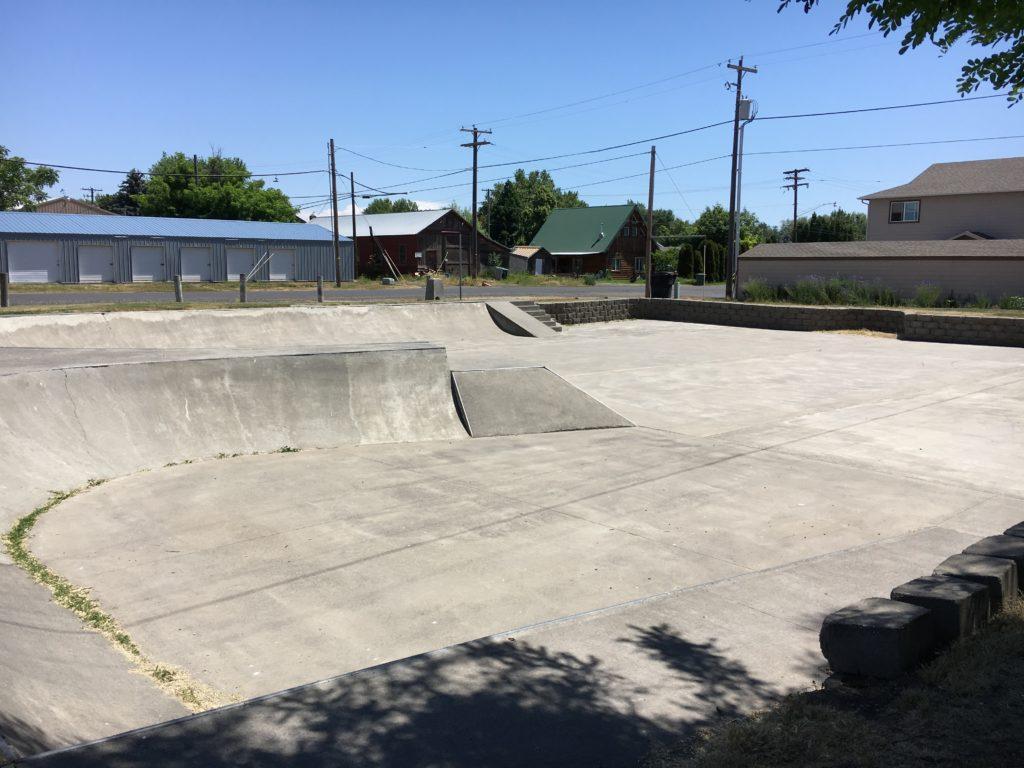 Athena Skate Park