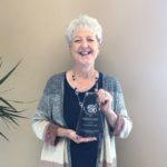 Nancy Award Pic